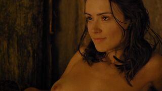 Lauren Grimson in The Legend of Ben Hall