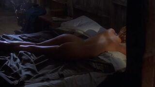 Charlize Theron's amazing body