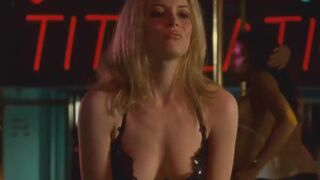 Gillian Jacobs and her plots in Choke.