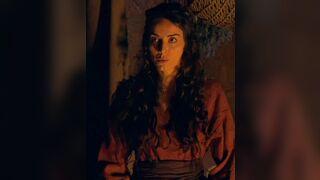 Irene Arcos in Hispania, la leyenda