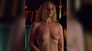 Britta's boobs - Gillian Jacobs in Choke