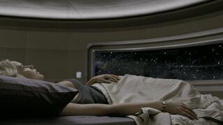 Jennifer Lawrence - Passengers - Midnight Swim