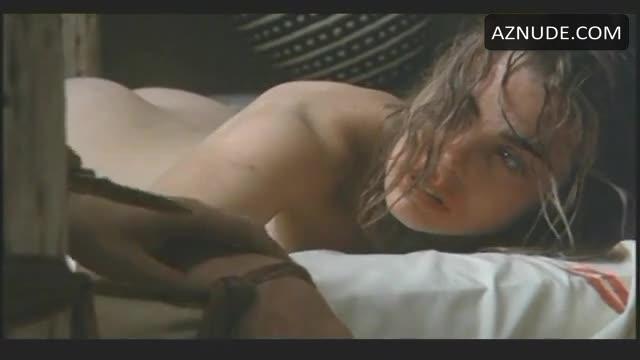 Margaux Neme  nackt
