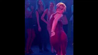 Scarlett Johansson's big one