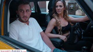 Cherie Deville - Takes A Young Cock
