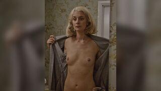 Willa Fitzgerald  nackt