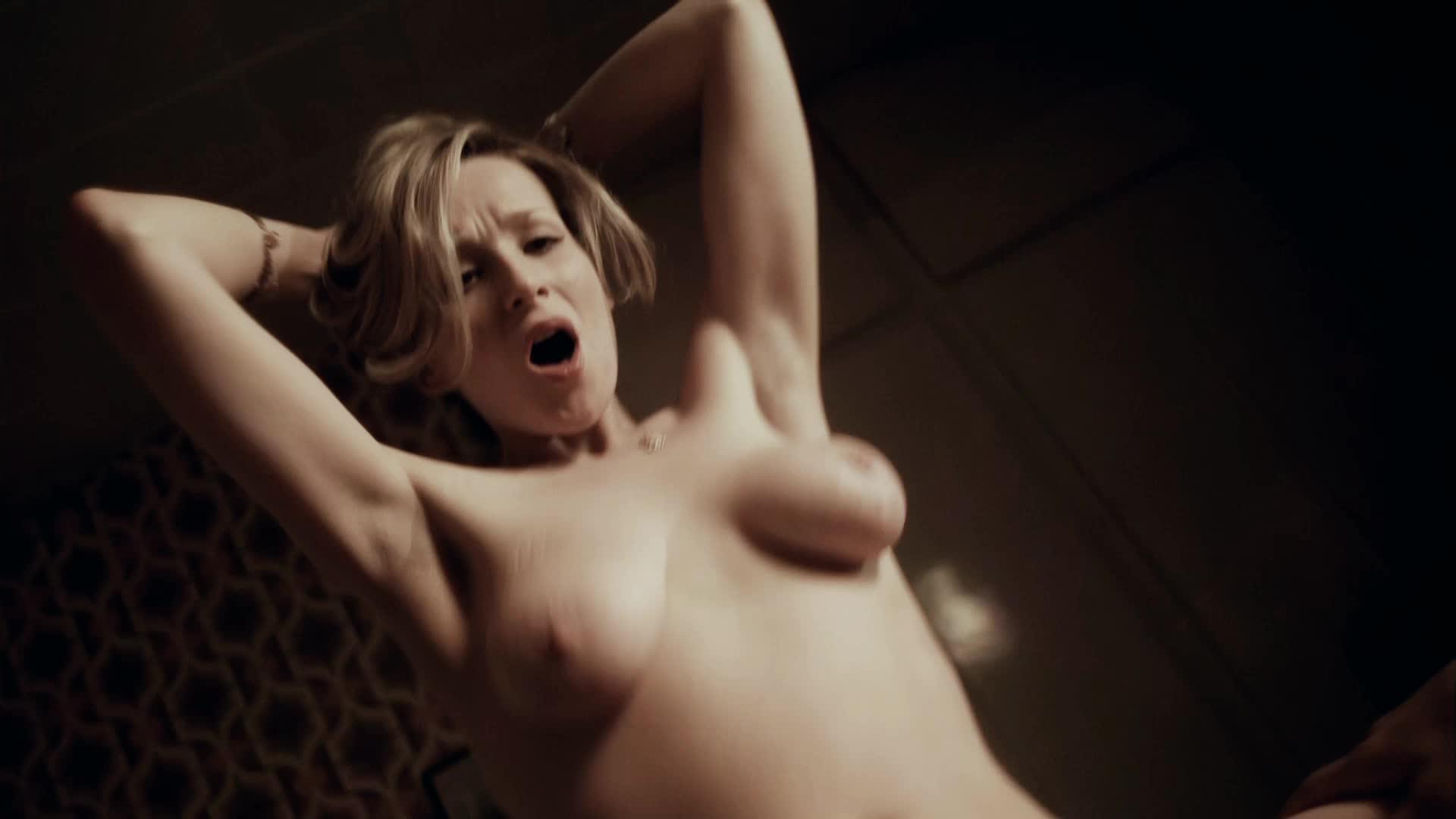 Misfits nude scenes