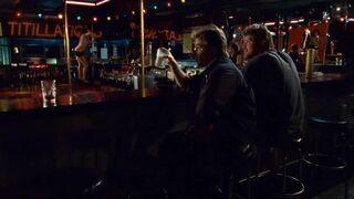 """Gillian Jacobs stripper plot in """"Choke"""""""