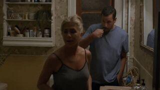 Jennifer Aniston - Murder Mystery - Braless Pokies