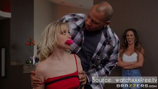 I'll Show You How It's Done Cherie Deville, Chloe Cherry