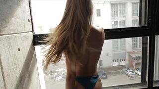 Anastasiya Scheglova by Said Energizer
