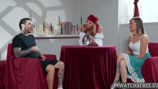 Bonnie Rotten - I See Sex In Your Future