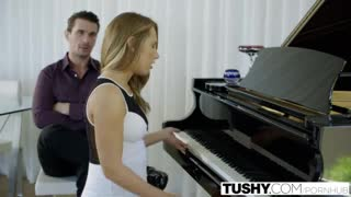 Punished Teen Carter Cruise Gets Sodomized