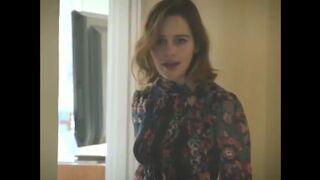 Emilia Clarke berates you