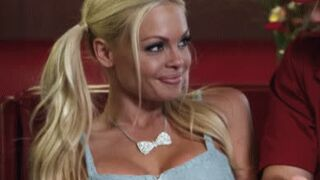 Jesse Jane let's him know what she wants to do