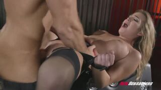 Blair Williams BDSM
