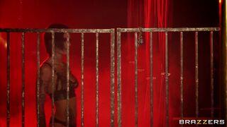 The Bonnie Rotten Experience - Bonnie Rotten & Keiran Lee