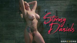 Stormy Daniels' Secret