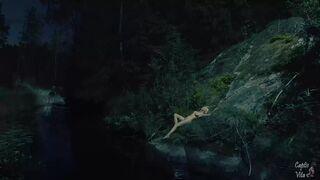 Kirsten Dunst - Melancholia