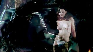 Katie Holmes - The Gift