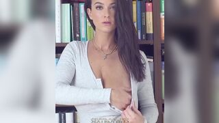 Is Joey Fisher breeding material?
