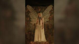 Alicia Agneson in 'Vikings'
