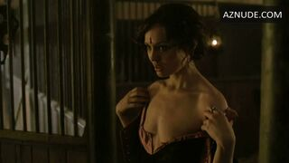 Laura Haddock - Da Vinci's Demons