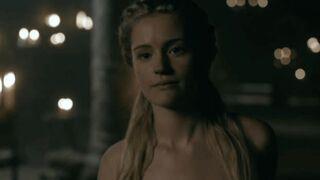 Alicia Agneson in Vikings